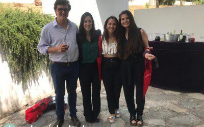 Reportaje sobre Antonia ganó categoría para universidades en los Premios de Periodismo en la TV 2018 UAI