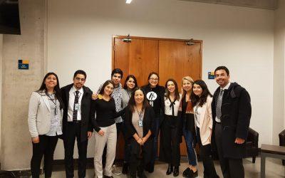 1º Congreso Fundación Antonia: Inducción al Suicidio