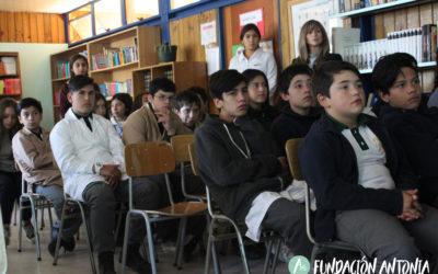Colegio Biobío