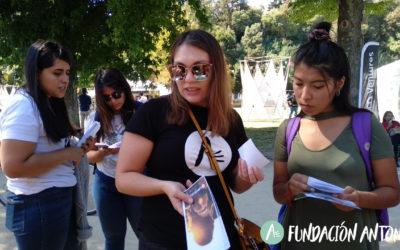 Fundación Antonia en Fiis Biobío 2019